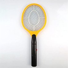 JFFFFWI Electronic Fly Swatter, Electric Mosquito