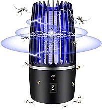 JFFFFWI Fly Killer Electric, 2 In 1 Mosquito