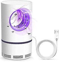 JFFFFWI Indoor Electric Bug LED Mosquito Net
