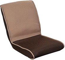 JFFFFWI Lazy sofa, bedroom armchair, simple