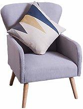 JFFFFWI Lazy sofa, dining room, simple leisure