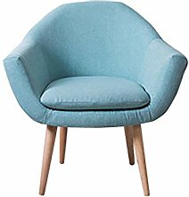 JFFFFWI Lazy sofa, Nordic small, simple and