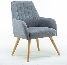 JFFFFWI Lazy sofa, small simple sofa, armchair,