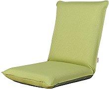 JFFFFWI Lazy Sofa, Small Single Sofa, Bedroom,