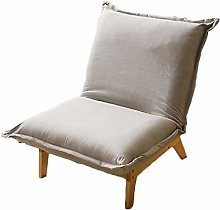JFFFFWI Lazy sofa, sofa, small apartment, bedroom,