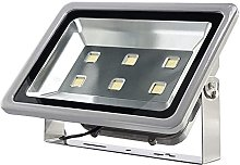 JFFFFWI LED Flood Light, Outdoor Waterproof IP66