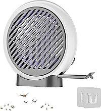 JFFFFWI Mosquito Killer Lamp, Trap Lamp,