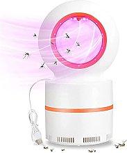 JFFFFWI Mosquito Repellent Lamp, Mosquito Trap