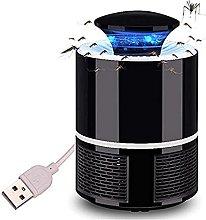 JFFFFWI Mosquito Repellent Lamp,USB Rechargeable