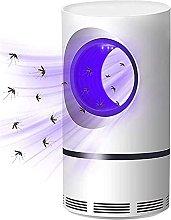 JFFFFWI Mosquito Repellent Lamp,UV Night Light 5W