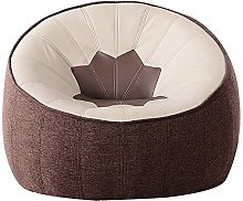 JFFFFWI Single sofa bed, sofa bed, armchair, small