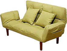JFFFFWI Sofa bed Small bedroom with double bed