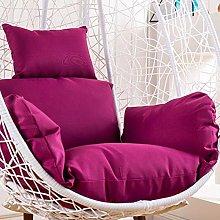 JFFFFWI Universal Swing Seat Cushion,basket