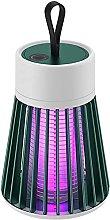 JFFFFWI USB 5V Mosquito Killer Light Fly Killers