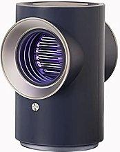 JFFFFWI USB Electric Shock Mosquito Killer Lamp,