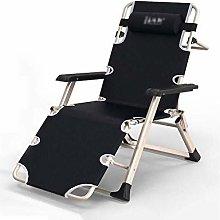 JFya Lounge Chair Recliners Deck Chair, Zero