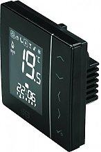 JG Speedfit JGSTATW2B Aura Wireless Thermostat,