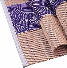 JH1 Bamboo Table Runner with Cotton Line Edge,