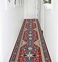 JH1 Beautiful Floral Hallway Anti-slip Carpets