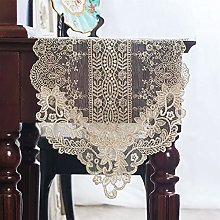 JH1 Floral Lace Table Runner for Wedding Party