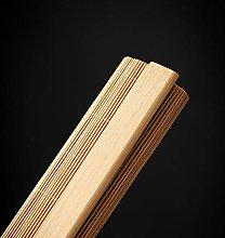 JH1 Natural Bamboo Table Runner Original Color,