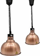 JHMIH Commercial Adjustable Telescopic Pendent