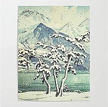 Jhmjqx Canvas Prints Pictures Landscape Wall Art