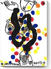 Jhmjqx Charles Castelbaja design art Illustration