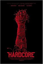 Jhmjqx Hardcore Movie Art Silk Poster Print wall