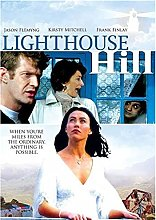 Jhmjqx The Lighthouse Movie Art print Silk poster