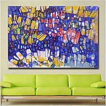 Jhmjqx Wall Art Pictures For Living Room Home