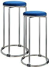 JHSLXD Stacking Chairs/Stools, Bar Stool Creative