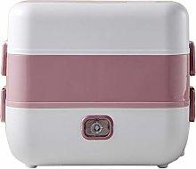 JI TA Electric Lunch Box,Portable Food Heater