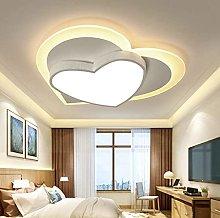 JIAChaoYi Modern Minimalist Bedroom Lamp Wick