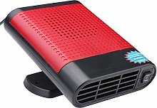 JIADUOBAO-W 12V 150W Car Heater Cooler Demister