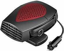 JIADUOBAO-W 12V/24V Car Defroster Heater 3 In 1