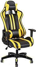 JIAH Game Chair Adjustable Back Angle High-Back