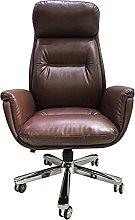 JIAH Office Chair Executive Office Chair PU