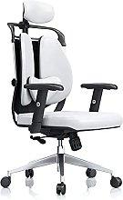 JIAH Office Chair Executive Swivel Office Chair