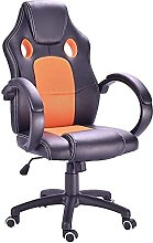 JIAH Office Chair Gaming Chair Racing Sport Swivel