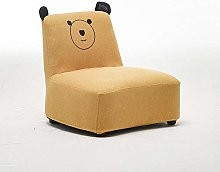 JIAHENGY Kid Upholstered Chair Kids Sofa