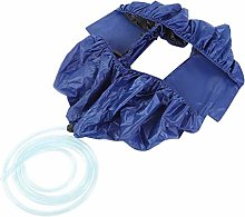 JIAHU Air Conditioner Cleaning Cover Kit Protector