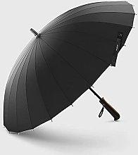 JIAJBG Compact Travel Umbrella,Windproof Automatic