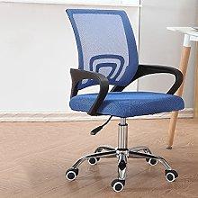 JIAJBG Household Work Desk Chair,Rotate Lifting