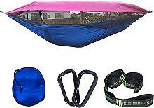 JIAJBG Parachute Cloth Anti-Mosquito Sunshade with