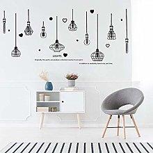 JIAJBG Wall Decoration Living Room Dining Room