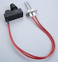 JIAN 1PC Universal Electronic Igniter Button Kit