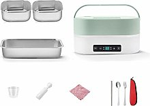 JIANGAA Electric Lunch Box 220V Fast Heating Food