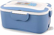 JIANGAA Electric Lunch Box Portable 12V Food