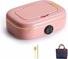 JIANGAA Electric Lunch Box Portable 24V Food